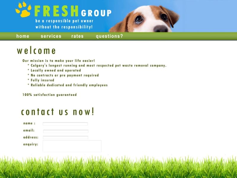 Fresh Group